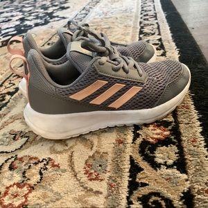 Girls Adidas Shoes size 13
